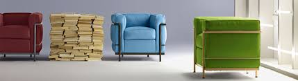 LC2   Lounge Chair   Haworth Collection