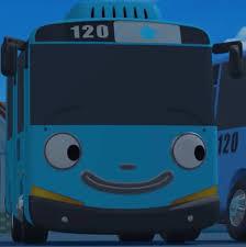 Star Tayo | Tayo the little bus Wiki | Fandom