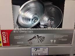 bayco clamp lamp for diy light box food photography