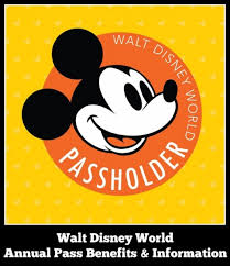 In the past year, disney executives have elevated the ideology. Walt Disney World Annual Pass Information And Benefits
