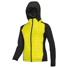 <b>Куртка NEW YORK</b> WOMEN, желтый неон P111/01473306 купить ...