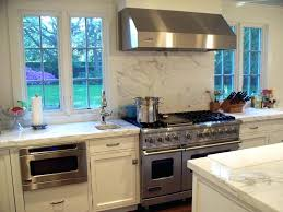 Microwave Drawer In Island Image By G Appliances    S42