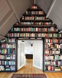 Book lover's dream