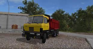 Tatra 815 Cheb v2.0 for LS 17 - Farming Simulator 17 mod, FS 2017 mod