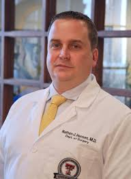 amarillo faculty darren peterson surgery