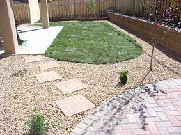 interior landscaping ideas using rocks for beautiful large garden fabulous river rock landscape in small