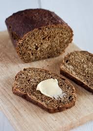 Hätäleipä Finnish Emergency Bread Magdas Cauldron