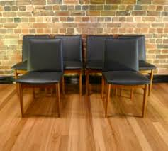 retro dining table and chairs sydney. parker dining chairs retro table and sydney o