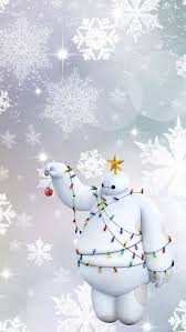 Download wallpapers baymax for desktop and mobile in hd, 4k and 8k resolution. Disney Christmas Wallpaper Baymax