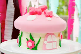 Karas Party Ideas Pixie Hollow Woodland Fairy Birthday Party