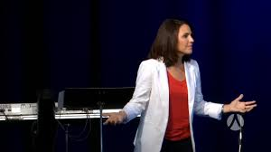 This Is Bridgeway: Individual and Indivisible—Wendy Norris - YouTube