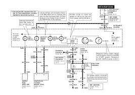 ford expedition 4x4 after ten minutes driving the temperature instrument panel wiring diagram pg2