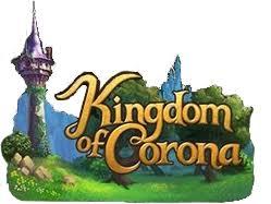Bild - Kingdom of Corona Logo KHIII.png | Kingdom Hearts Wiki ...