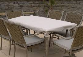sure fit patio furniture covers. Hearth And Garden Standard Rectangular Table Outdoor Furniture Cover Sure Fit Patio Furniture Covers A