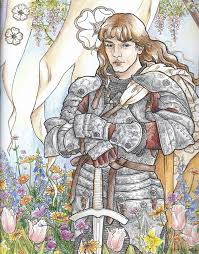 The Official A Game Of Thrones Coloring Book Coloring Book Review