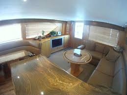 61u0027 Hatteras 3 Bedroom Yacht Charter Cabo San Lucas, Los Cabos Charters