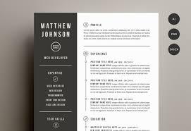 Creative Resume Templates Free Word Resume Download The Unlimited Word Resume Template Free On 15