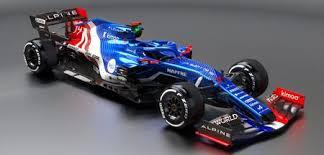 Vodafone mclaren mercedes f1 team 1510. Alpine Pour Continuer Le Travail De Renault F1
