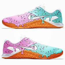 Nike Metcon 4 Design Your Own Ice Cream Nike Metcon 4 Custom Trainers Custom Jordans