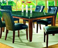 Splendid Granite Top Dining Table Decorating Telegraph