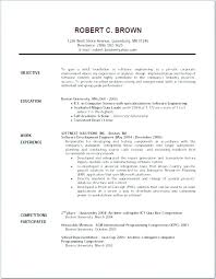 Tips For Resume Objective A Good Objective On A Resume Penza Poisk