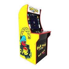 Walmart Massillon Ohio Pacman Arcade Machine Arcade1up 4ft Walmart Com