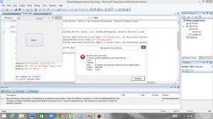 On Error Resume Next Vbscript Resume Work Template