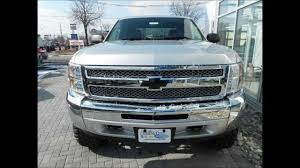 2012 Chevy Silverado Lifted Truck For Sale - YouTube