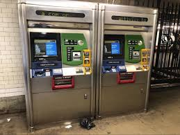 Metrocard Vending Machine Adorable City Budget Includes 48 Million For Fair Fares Brooklyn Daily Eagle