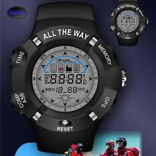 2015 new gps watch men sports watches outdoor waterproof digital 2015 new gps watch men sports watches outdoor waterproof digital watch gps tracker compass automatic readier temperature speed navigation latitude longitude