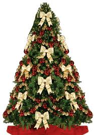 Stylish Ornament Bows are perfect for Christmas tree bows & large wreath  bows.