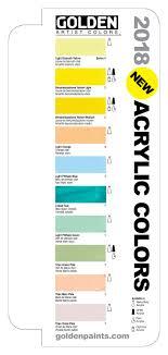 Golden Artist Colors Inc