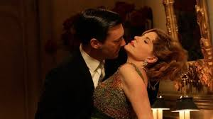 Every Woman Don Draper Has Slept With on 'Mad Men' - So Far | Entertainment  Tonight