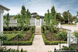 Small Picture Modern formal garden Completehome