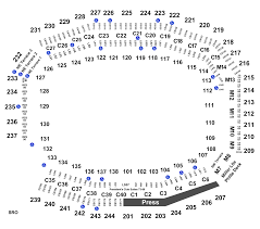 Seahawks Interactive Seating Chart Philadelphia Eagles Vs Seattle Seahawks Tickets At Lincoln