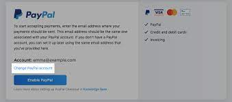 paypal checkout ecwid help center