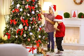 Top Tips for Christmas Tree Decorating