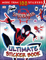 Some content is for members only, please sign up to see all content. Ultimate Sticker Book Marvel Spider Man Into The Spider Verse By Shari Last 9781465483850 Penguinrandomhouse Com Books