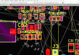 There are still more functions upgrading your pcbs in altium designer. What Are These Double Lines In Altium Designer Electrical Engineering Stack Exchange