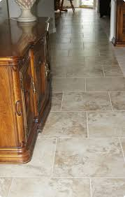 Tile In Kitchen Floor 17 Best Ideas About Floor Tiles For Kitchen On Pinterest
