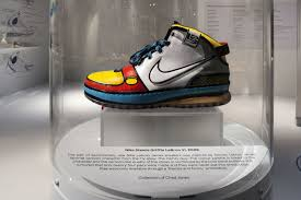 lebron 6 stewie. out of the box rise sneaker culture karim rashid 6 1170x778 lebron stewie