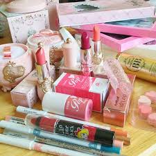 heart d asian makeup brands has the best packaging thank you pretty things cute for the