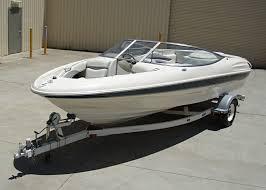 boat description 2000 bayliner capri