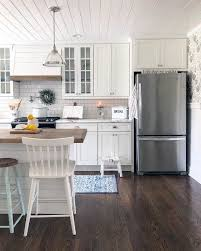 Top 60 Best White Kitchen Ideas Clean Interior Designs