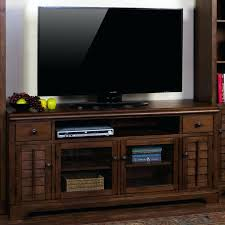 altra edgewood 65 tv console with fireplace sunny designs louver style doors