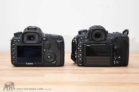 Canon Dslr Camera Comparison Chart 2017 Canon Vs Nikon Heres How To Make Your Choice