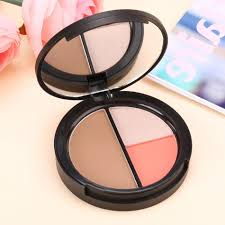 whole acevivi multifunction makeup kit blush highlighter contour 3 in 1 matte bronzer highlighter makeup set uk 2019 from guaye gbp 19 13 dhgate uk