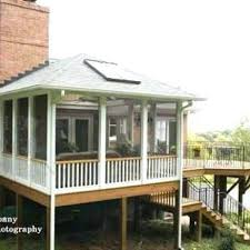 Enclosed deck ideas Sunroom Projects How To Enclose Deck Enclosing An Existing Deck How Enclosed Enclosed Deck Ideas Home Design Home Interior Designs Enclosed Deck Ideas Home Interior Designs