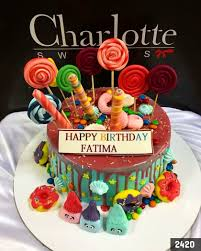 Charlotte Sweets Charlotte Pastries Enjoy World Of Sweety