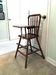 antique wooden high chair wooden high chair with tray antique wooden high chair antique wooden high
